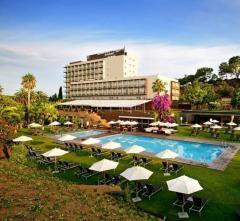 GUITART GRAN HOTEL MONTERREY 5*,                                                                                                                                                   Ispanija, Kosta Brava
