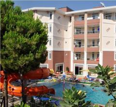 PRIMERA SUIT HOTEL,                                                                                                                                                   Turkija, Alanija