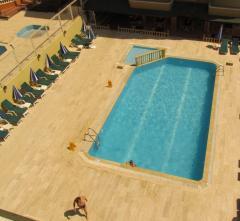 GOLD TWINS HOTEL,                                                                                                                                                   Turkija, Alanija