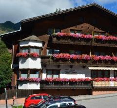 CHRISTIAN HAUS (MATREI),  Austrija, Osttirol