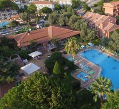 KATRE HOTEL,                                                                                                                                                   Turkija, Fetija