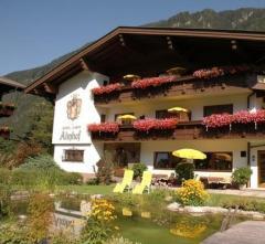 ALMHOF GARNI HOTEL (MAYRHOFEN),                                                                                                                                                   Austrija, MAYRHOFEN & ZILLERTAL
