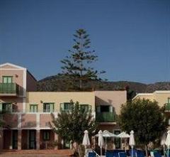Silva Beach,                                                                                                                                                   Graikija, Kreta