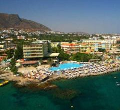 ERI BEACH & VILLAGE,                                                                                                                                                   Graikija, CRETE-HERAKLION