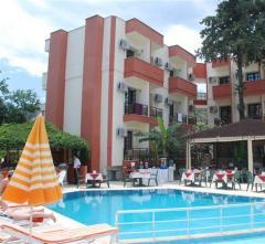 ARMERIA HOTEL,  Turkija, Kemeras
