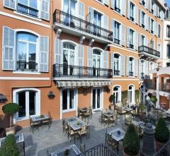 Hotel Ellington Nice,                                                                                                                                                   Prancūzija, Nica
