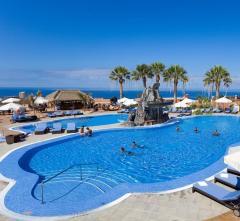 GRAND HOTEL CALLAO,                                                                                                                                                   Ispanija, TENERIFE SUR