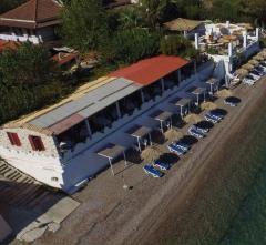 TARADELLA HOTEL,                                                                                                                                                   Graikija, Pátrai