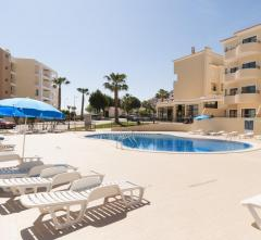 PLAZA REAL BY ATLANTIC HOTELS,  				Portugalija, ALGARVE - PRAIA DA ROCHA
