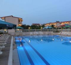 IONION BEACH APARTMENT HOTEL,                                                                                                                                                   Graikija, Pátrai