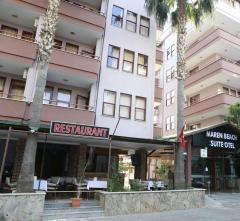 MAREN BEACH SUITE HOTEL,                                                                                                                                                   Turkija, Alanija
