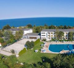 STRANDZHA  HOTEL,                                                                                                                                                   Bulgarija, Golden Sands