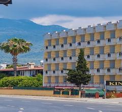 KINGAS HOTEL,                                                                                                                                                   Turkija, Alanija