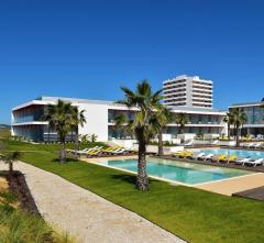 PESTANA ALVOR SOUTH BEACH,  				Portugalija, ALGARVE - PRAIA DA ROCHA