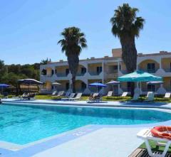 TIVOLI HOTEL,  Graikija, RHODES-KALLITHEA/FALIRAKI