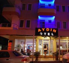 KLEOPATRA AYDIN HOTEL,                                                                                                                                                   Turkija, Alanija