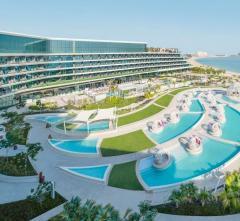 W DUBAI THE PALM,  Jungtiniai Arabų Emyratai, DUBAI-PALM JUMEIRAH