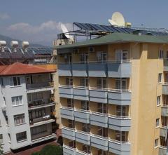 KLEOPATRA ALIN HOTEL,                                                                                                                                                   Turkija, Alanija