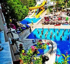 ERKAPTAN SUIT HOTEL,  Turkija, Alanija