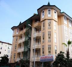 ISABELLA SUITE HOTEL,                                                                                                                                                   Turkija, Alanija
