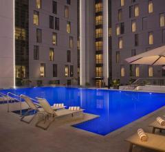 HILTON HAMPTON DUBAI,                                                                                                                                                   Jungtiniai Arabų Emyratai, DUBAI-CITY