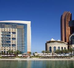 BAB AL QASR BEACH RESORT & SPA,                                                                                                                                                   Jungtiniai Arabų Emyratai, ABU DHABI - CITY
