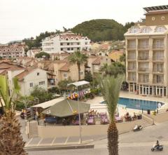 CLUB DORADO HOTEL,                                                                                                                                                   Turkija, Marmaris