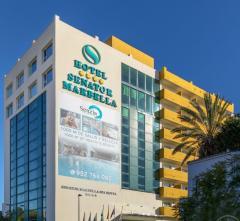 SENATOR MARBELLA SPA HOTEL,                                                                                                                                                   Ispanija, Kosta Del Solis