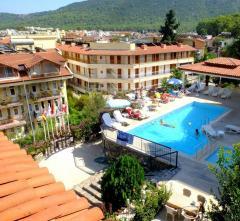 NATURELLA HOTEL & APART,                                                                                                                                                   Turkija, Kemeras