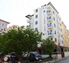 LIVANE SUIT HOTEL,                                                                                                                                                   Turkija, Alanija
