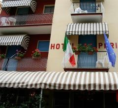 PARIS (CATTOLICA),  Italija, ADRIATIC COAST - CATTOLICA
