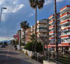 ROSE OTEL,                                                                                                                                                   Turkija, Alanija