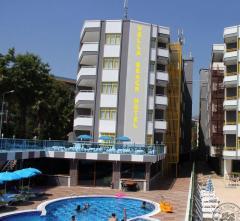 VELLA BEACH HOTEL,                                                                                                                                                   Turkija, Alanija