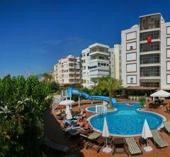 BELLA BRAVO SUIT HOTEL,                                                                                                                                                   Turkija, Alanija