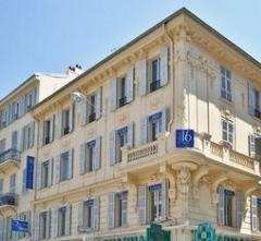 Hôtel Le Seize,                                                                                                                                                   Prancūzija, Nica
