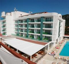 IDAS HOTEL,                                                                                                                                                   Turkija, Marmaris