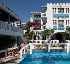 Folia Apartments,                                                                                                                                                   Graikija, Kreta
