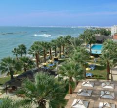 Palm Beach Hotel,  Kipras, Cyprus (All)