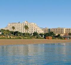 Vrissiana Beach Hotel,                                                                                                                                                   Kipras, Cyprus (All)