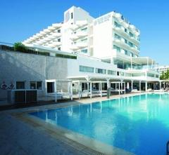 Silver Sands Beach Hotel,                                                                                                                                                   Kipras, Cyprus (All)