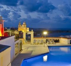 SOLANA 4*,                                                                                                                                                   Malta, Il-Mellieħa