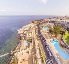 Dolmen Resort Hotel,                                                                                                                                                   Malta, Malta