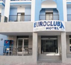 Euroclub,  Malta, Qawra