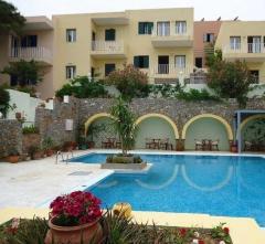 Aphea Village,                                                                                                                                                   Graikija, Kreta