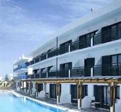 Mitsis Rinela Beach Resort & SPA,                                                                                                                                                   Graikija, Kreta