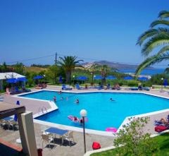 Antilia Apartments,                                                                                                                                                   Graikija, Kreta