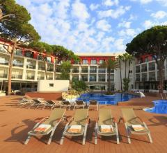 Hotel Estival Centurión,                                                                                                                                                   Ispanija, Kosta Dorada