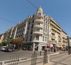 Kyriad Nice Gare,                                                                                                                                                   Prancūzija, Nica