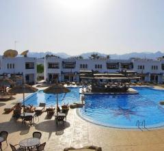 TIVOLI HOTEL & AQUA PARK ( EX :TROPICANA TIVOLI),                                                                                                                                                   Egiptas, Šarm El Šeichas