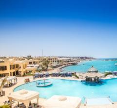 SUNNY DAYS PALMA DE MIRETTE,                                                                                                                                                   Egiptas, Hurgada
